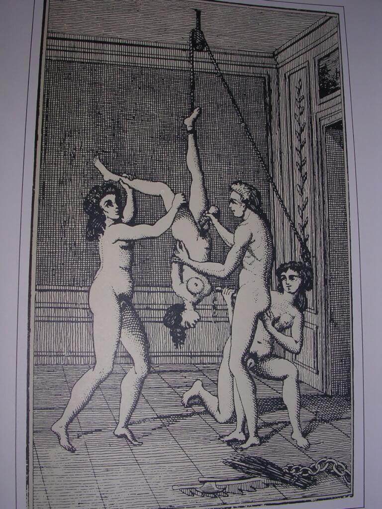 Sixty Erotic Engravings From Juliette  Formysircom-1293