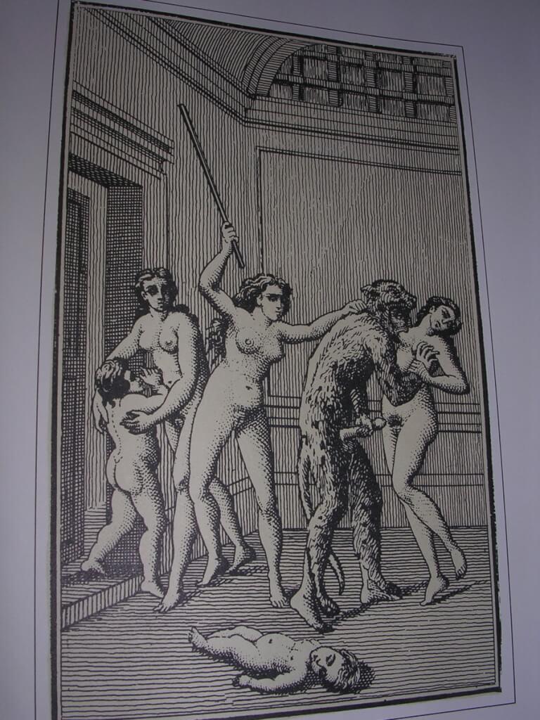 Sixty Erotic Engravings From Juliette  Formysircom-7032